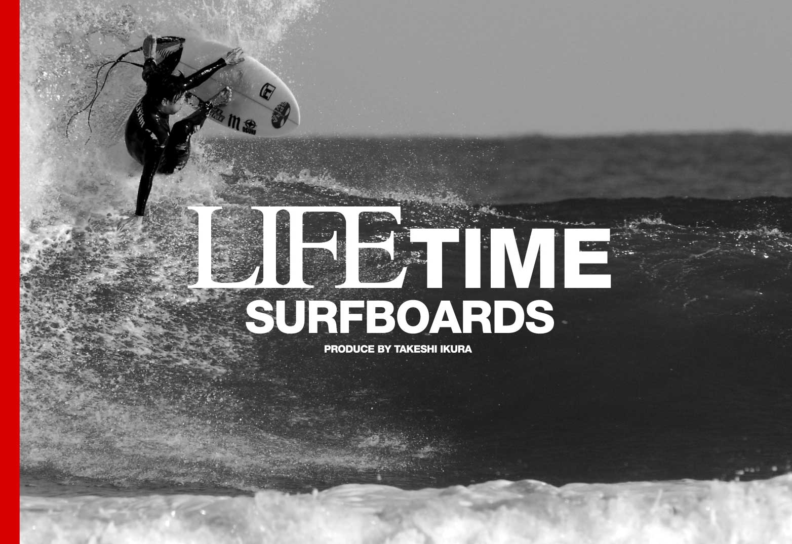 LIFE TIME SURFBOARDS